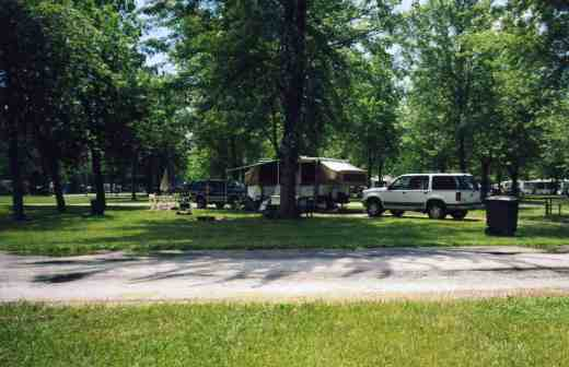 Indiana Beach Campground 2