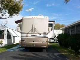 Ja-Mar Travel Park in Port Richey Florida1