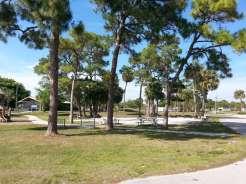 John Prince Park Campground in Lake Worth Florida 1011