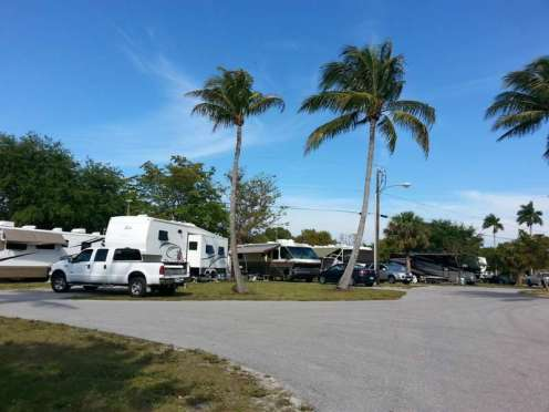 full hookup rv sites in florida