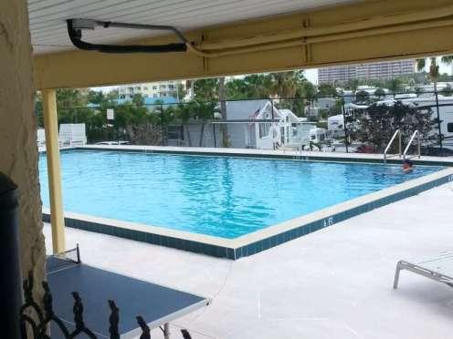 Juno Ocean Walk RV Resort in Juno Beach Florida03