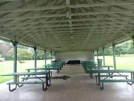 KY Park pavilion