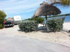 Key Largo Kampground & Marina in Key Largo Florida1