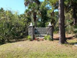 Koreshan State Historic Site in Estero Florida1