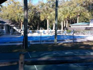 LaBelle Woods RV Resort in LaBelle Florida4