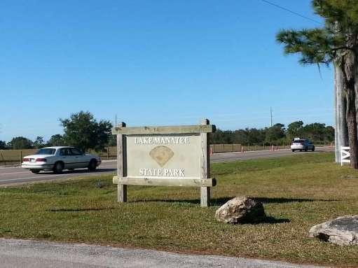 Lake Manatee State Park in Bradenton Florida01