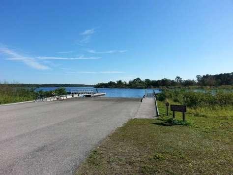 Lake Manatee State Park in Bradenton Florida10
