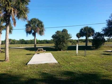 Lakeport RV Resort in Moore Haven Florida2