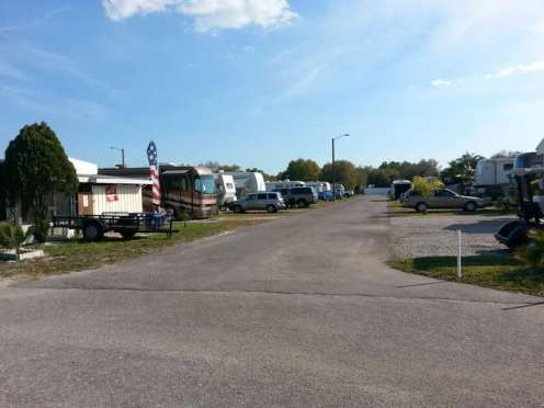 Lazy Acres RV Park in Zolfo Springs Florida3