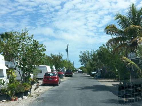 Lazy Lakes RV Resort in Sugarloaf Key Florida3