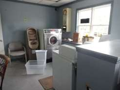 Lehman's CG laundry room