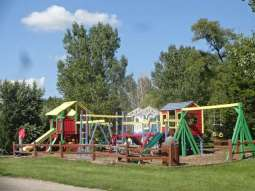 Lehman's CG playground