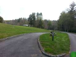 Linville Falls Campground in Newland North Carolina3
