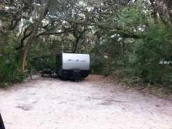 Little Talbot Island State Park in Jacksonville Florida7