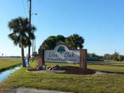 Live Oak RV Resort & Golf Course in Arcadia Florida1
