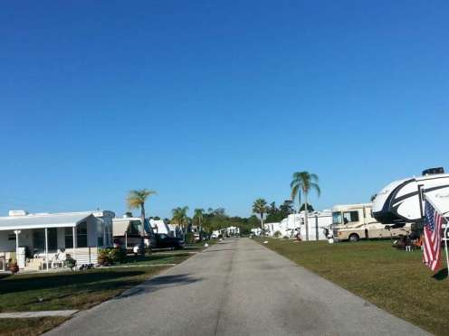 Live Oak RV Resort & Golf Course in Arcadia Florida3