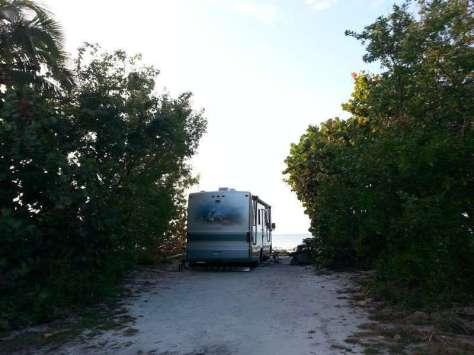 Long Key State Park in Long Key Florida7