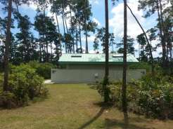 Long Pine Key Campground in Everglades National Park7