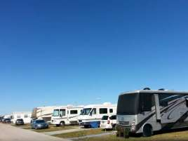 M RV Resort in Moore Haven Florida3