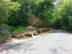 Mama Gerties Hideaway Campground in Swannanoa North Carolina01