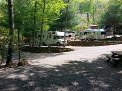 Mama Gerties Hideaway Campground in Swannanoa North Carolina02