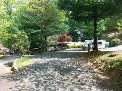 Mama Gerties Hideaway Campground in Swannanoa North Carolina03