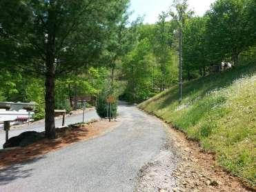 Mama Gerties Hideaway Campground in Swannanoa North Carolina05