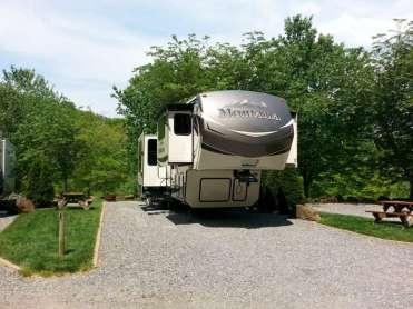 Mama Gerties Hideaway Campground in Swannanoa North Carolina06