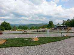 Mama Gerties Hideaway Campground in Swannanoa North Carolina07