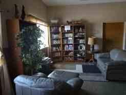 Merced River Reading room