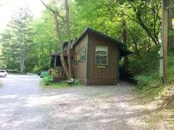 Moonshine Creek Campground in Sylva North Carolina15