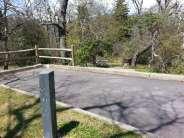 Mt Pisgah Campground in Canton North Carolina02