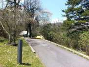 Mt Pisgah Campground in Canton North Carolina03