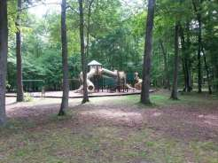 Newport News Park Campground in Newport News Virginia6