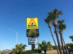 Okeechobee KOA in Okeechobee Florida1