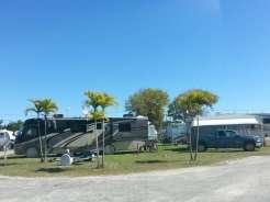Okeechobee Landings RV Resort in Clewiston Florida2