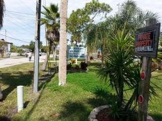 Old Dixie Hwy RV Park in Hudson Florida