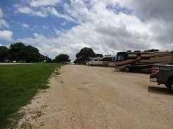 Old Settlers RV, Austin 1