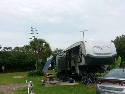 Orbit RV Park in Grant Florida2