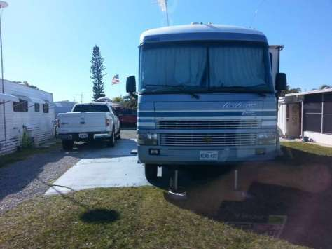 Oyster Bay Senior Adult RV Park in Fort Myers Beach2
