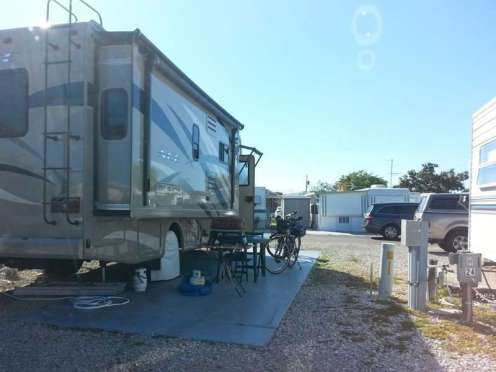 Oyster Bay Senior Adult RV Park in Fort Myers Beach3