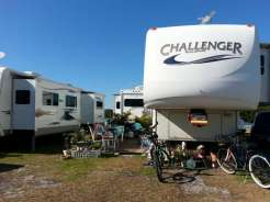 Oyster Bay Senior Adult RV Park in Fort Myers Beach4