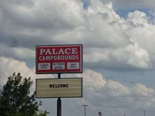 Palace CG