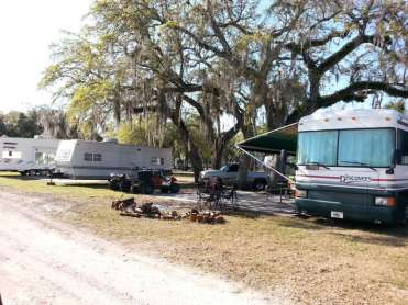 Peace River Campground in Arcadia Florida06