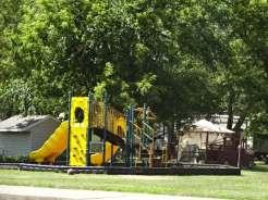 Pine Country playground