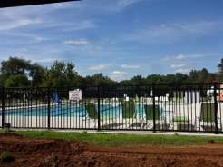 Pine Country pool