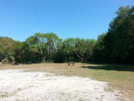 Pinecrest Campground in Big Cypress National Preserve1