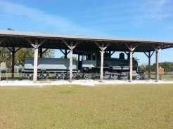 Pioneer Park in Zolfo Springs Florida01