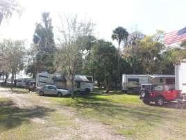 Pioneer Park in Zolfo Springs Florida09