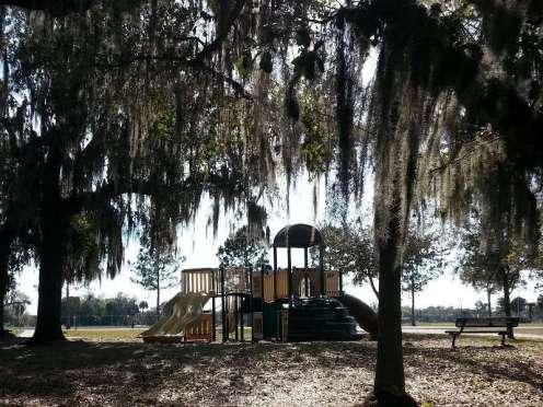 Pioneer Park in Zolfo Springs Florida11